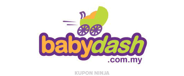 50% OFF For Nursery & Toys At #BabyDash #MYCYBERSALE