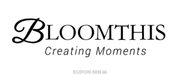 RM10 OFF and Additional RM15 Voucher At #BloomThis