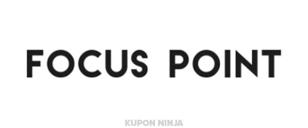 Additional 10% OFF At #FocusPoint